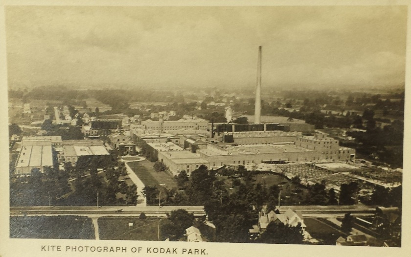 kodak kite photo