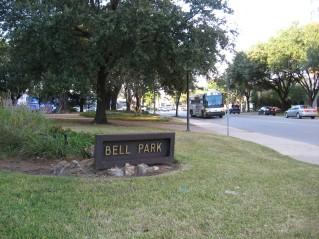 Bell Park 1